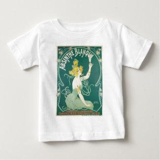 Wermut Blanqui französische viktorianische Kunst Baby T-shirt
