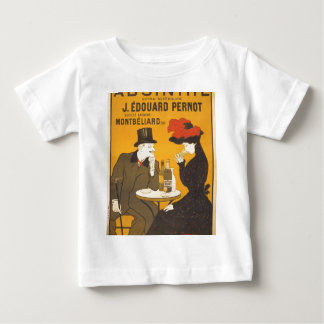 Wermut Extra-Supérieure Baby T-shirt