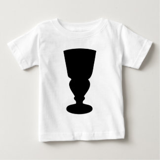 Wermut-Glas Baby T-shirt