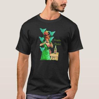 Wermut kümmerte sich um T - Shirt