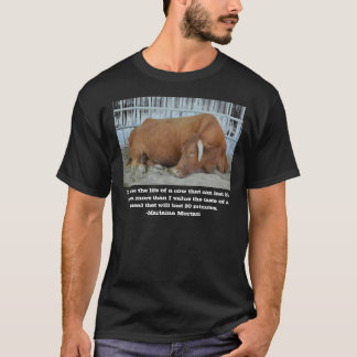 Werte T-Shirt