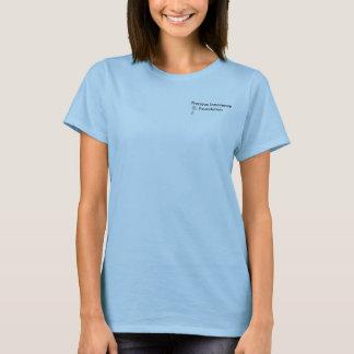 Wertvolle Unschulds-Grundlage T-Shirt