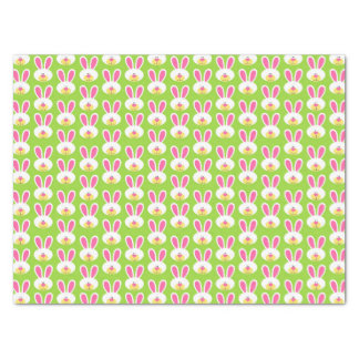 Wertvolles Osterhasen-Gewebe Seidenpapier
