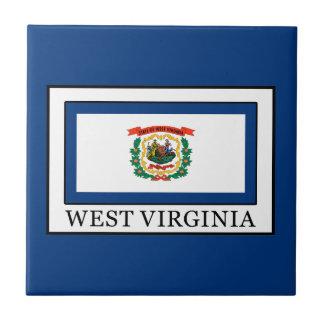 West Virginia Fliese