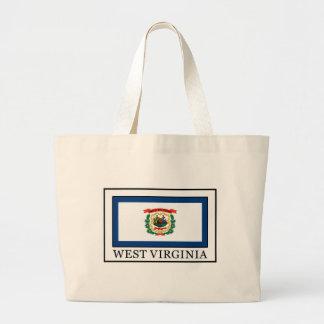 West Virginia Jumbo Stoffbeutel