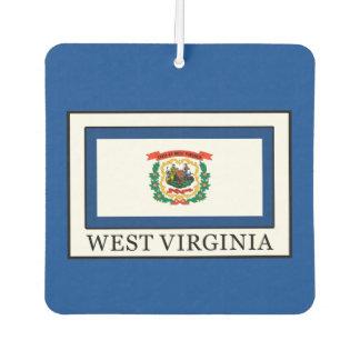 West Virginia Lufterfrischer