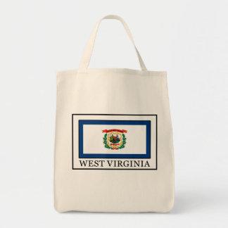 West Virginia Tragetasche