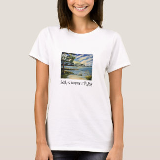 western 30A See 1 T-Shirt
