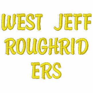 WESTJEFF ROUGHRIDERS