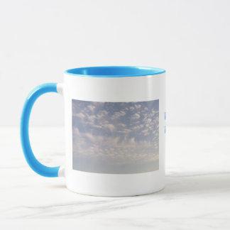 Wetter-Beobachter Tasse