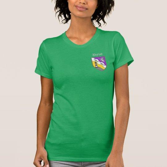 Wexford-Iren-T - Shirt