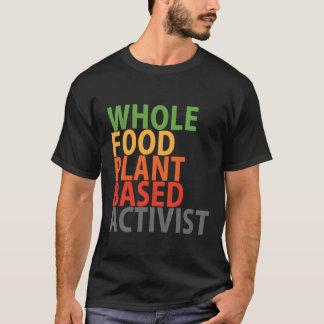 WFPB Aktivist - T-Shirt