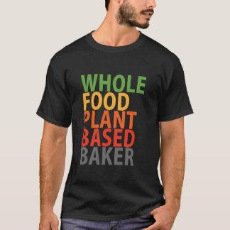 WFPB Bäcker - T-Shirt