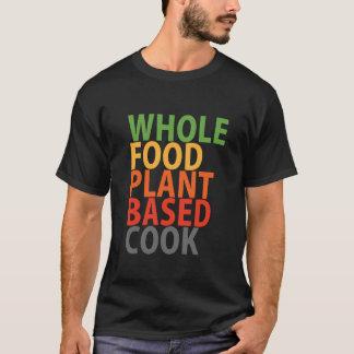WFPB Koch - T-Shirt