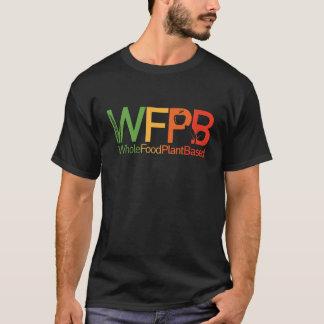 WFPB Logo - dunkles T-Shirt