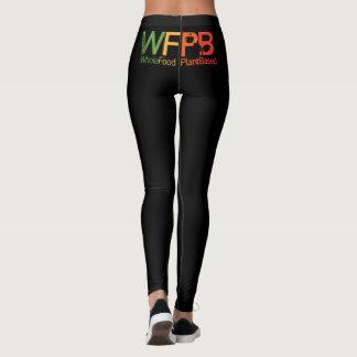 WFPB Logo - Gamaschen Leggings