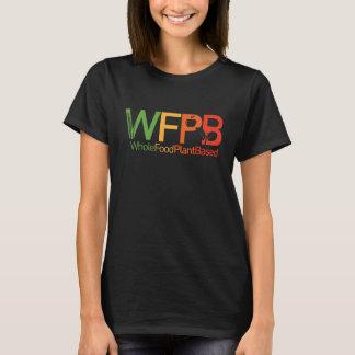 WFPB Logo - T-Shirt Dunkelheit