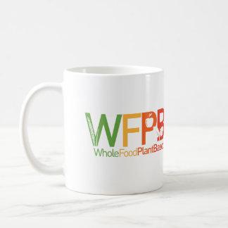 WFPB Logo - Tasse