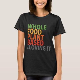 WFPB u. Lieben es - T-Shirt