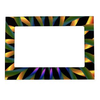 Wharp Entwurfs-Bilderrahmen Magnetischer Bilderrahmen