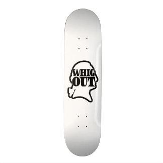 Whig-heraus Skateboard Skate Board