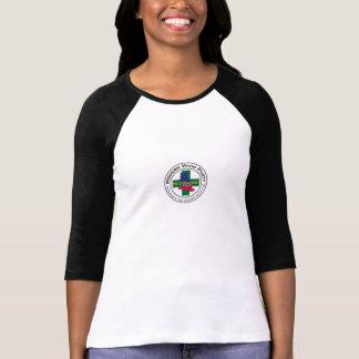 Whig-Veteranen-Projekt-T - Shirt