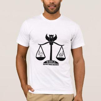 Whigs-Balance T-Shirt