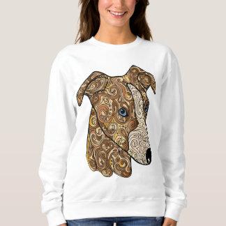 Whippet Sweatshirt