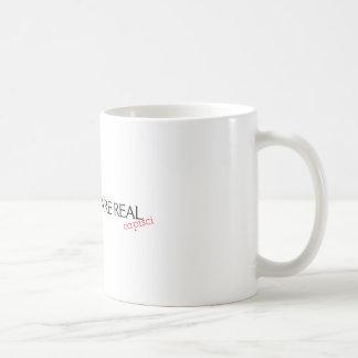 White Cup Kaffeetasse