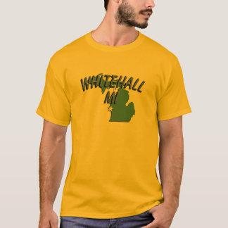Whitehall Michigan T-Shirt