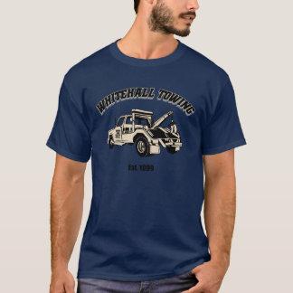 Whitehall-Schleppen T-Shirt