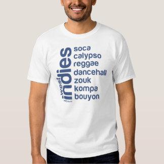 wi-Musik Hemden