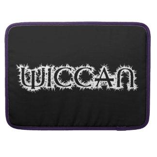 Wiccan MacBook Pro Sleeve