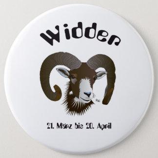 Widder Buttons