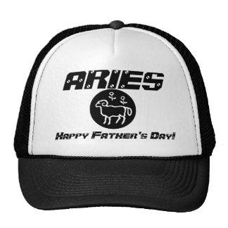 WIDDER der glückliche Vatertag! - Fertigen Sie bes Netzcap