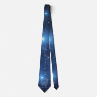 Widder Personalisierte Krawatten