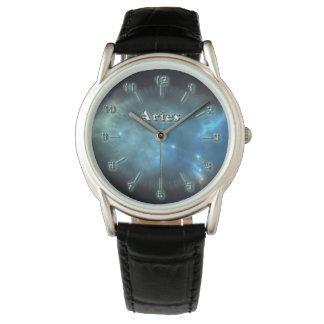 Widderkonstellation Uhr