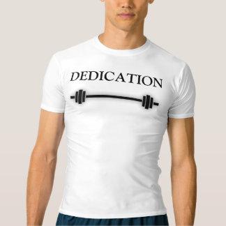 Widmung! Trainings-T - Shirt