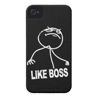 Wie Chef meme iPhone 4 Case-Mate Hülle