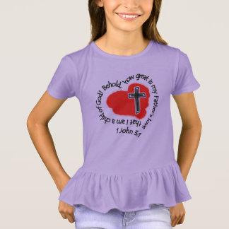 Wie die Liebe meines Vaters groß ist! T-Shirt