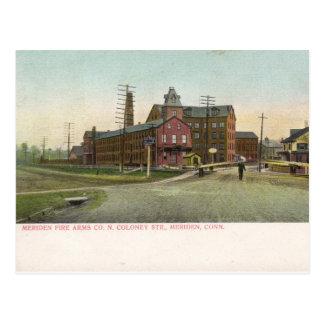 Wiedergabe-Postkarte Postkarte