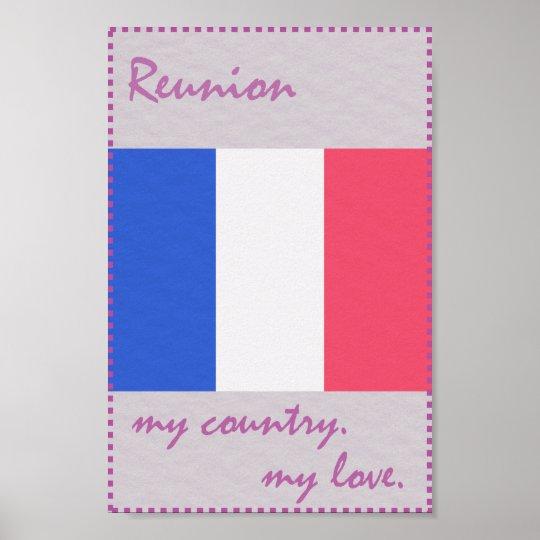Wiedersehen mein Land meine Liebe Poster