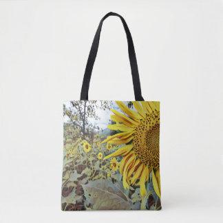 wiederverwendbare Einkaufs-/Taschentasche mit Tasche