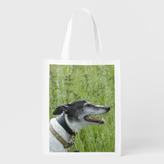 Wiederverwendbare Tasche des Windhunds (p380) Wiederverwendbare Tragetaschen