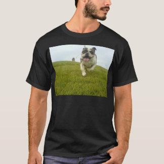 Wiederverwendung von der WIEDERVERWENDUNGS-Linie T-Shirt