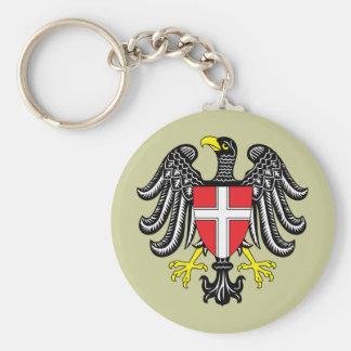 Wien, Österreich Schlüsselanhänger