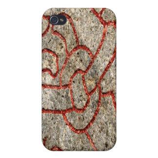Wikinger-Kunst iPhone 4 Schutzhüllen
