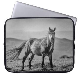 Wild Horse Laptopschutzhülle