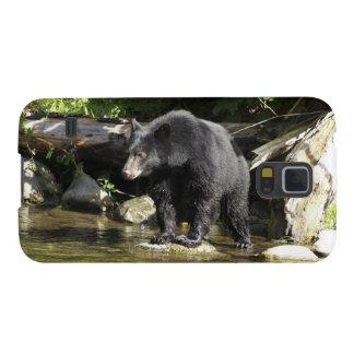 Wild lebende Tiere tragen Tier-Liebhaber Entwurf Samsung Galaxy S5 Cover