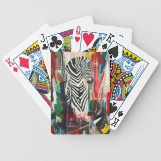 Wild Life Poker Karten